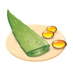 Aloe & Vitamin E (Scent) for Product, AHB