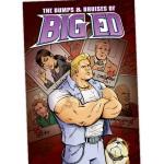 Comic Book Cover, Dimestore Productions