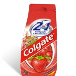 Flavor Illustration, Colgate