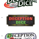 Deception Dice Logo