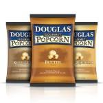 Douglas Popcorn