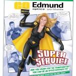 Catalog Cover, Edmund Optics