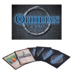Ophidian 2350, Fleer/SkyBox Inc