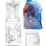 Spider-man, Hasbro
