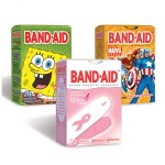 Band-Aid, Johnson & Johnson