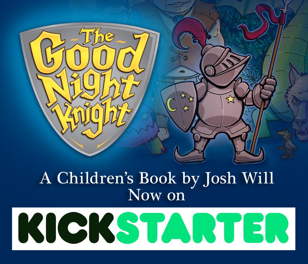 Kickstarter title image